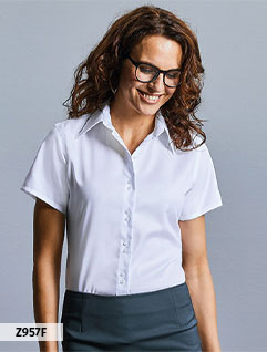 Koszule i bluzy (Twill)