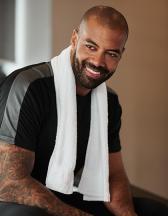 Classic Sports Towel