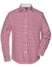 Men`s Checked Shirt